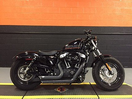 2015 Harley-Davidson Sportster for sale 200551253