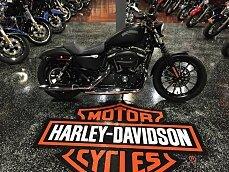 2015 Harley-Davidson Sportster for sale 200551499