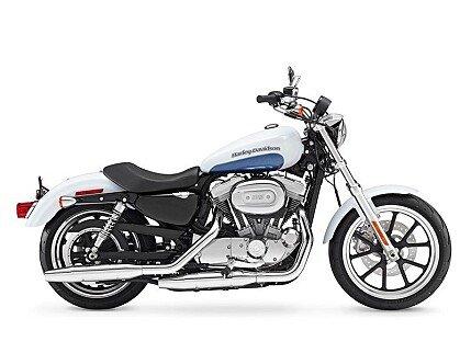2015 Harley-Davidson Sportster for sale 200556074