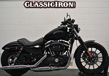 2015 Harley-Davidson Sportster for sale 200558824