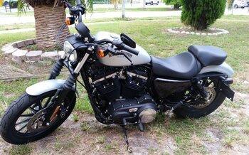 2015 Harley-Davidson Sportster for sale 200575534
