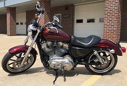 2015 Harley-Davidson Sportster for sale 200577158