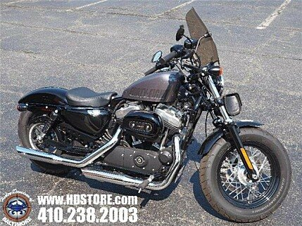 2015 Harley-Davidson Sportster for sale 200578144
