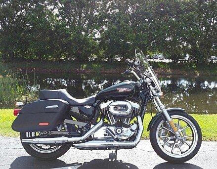 2015 Harley-Davidson Sportster for sale 200578882