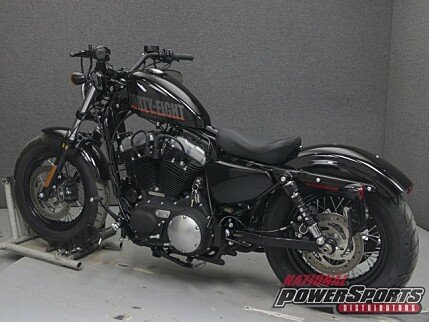 2015 Harley-Davidson Sportster for sale 200579446