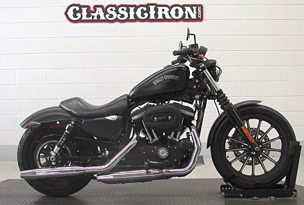 2015 Harley-Davidson Sportster for sale 200580455