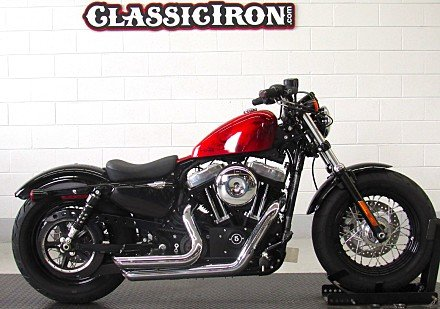 2015 Harley-Davidson Sportster for sale 200581637