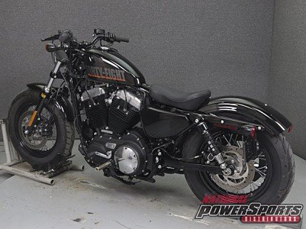 2015 Harley-Davidson Sportster for sale 200586568