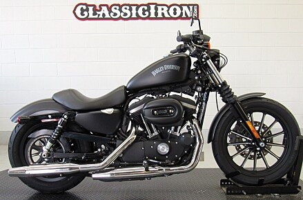 2015 Harley-Davidson Sportster for sale 200587743