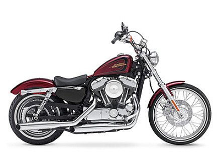 2015 Harley-Davidson Sportster for sale 200588170