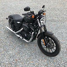 2015 Harley-Davidson Sportster for sale 200589964