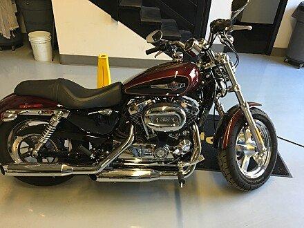 2015 Harley-Davidson Sportster for sale 200591738