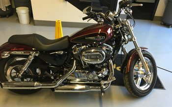 2015 Harley-Davidson Sportster for sale 200591738