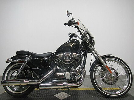 2015 Harley-Davidson Sportster for sale 200592213