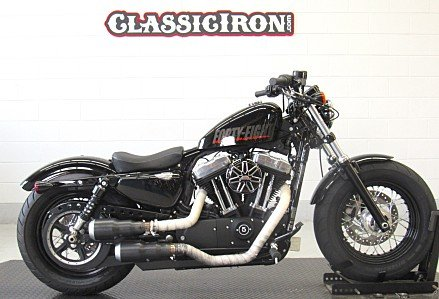 2015 Harley-Davidson Sportster for sale 200592816