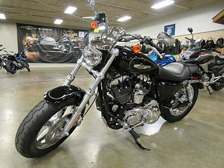 2015 Harley-Davidson Sportster for sale 200595989