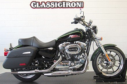 2015 Harley-Davidson Sportster for sale 200596554