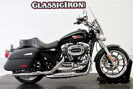 2015 Harley-Davidson Sportster for sale 200596554