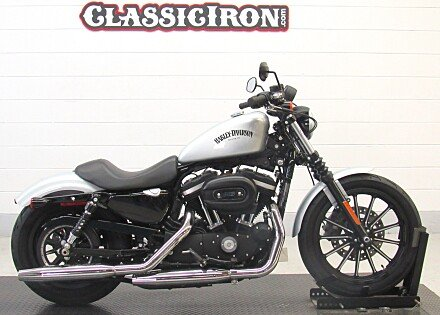 2015 Harley-Davidson Sportster for sale 200597180
