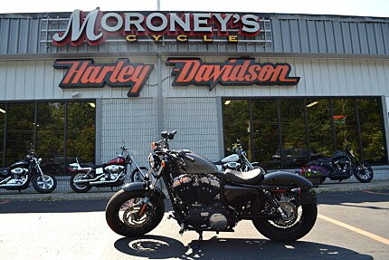 2015 Harley-Davidson Sportster for sale 200600832