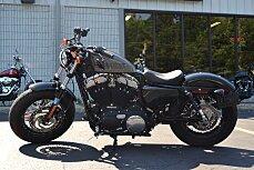 2015 Harley-Davidson Sportster for sale 200600832