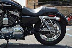 2015 Harley-Davidson Sportster for sale 200603135