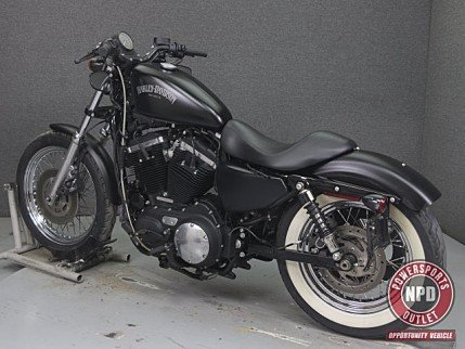 2015 Harley-Davidson Sportster for sale 200603197