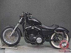 2015 Harley-Davidson Sportster for sale 200603197