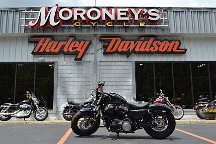 2015 Harley-Davidson Sportster for sale 200603550