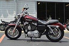 2015 Harley-Davidson Sportster for sale 200603554