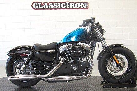 2015 Harley-Davidson Sportster for sale 200605254