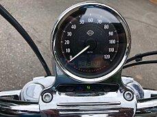 2015 Harley-Davidson Sportster for sale 200606625