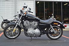 2015 Harley-Davidson Sportster for sale 200609417