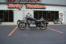 2015 Harley-Davidson Sportster for sale 200609417