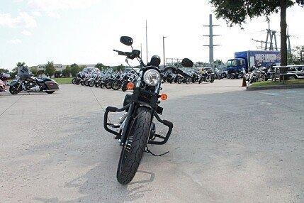 2015 Harley-Davidson Sportster for sale 200616968