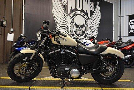 2015 Harley-Davidson Sportster for sale 200618653