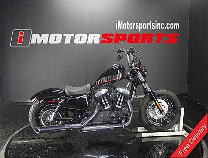 2015 Harley-Davidson Sportster for sale 200620612