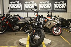 2015 Harley-Davidson Sportster for sale 200625250