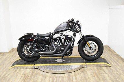 2015 Harley-Davidson Sportster for sale 200625610