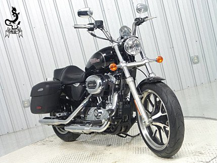 2015 Harley-Davidson Sportster for sale 200626854