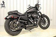 2015 Harley-Davidson Sportster for sale 200626862