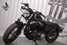 2015 Harley-Davidson Sportster for sale 200626963