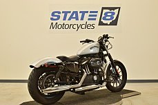 2015 Harley-Davidson Sportster for sale 200629317