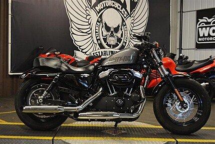 2015 Harley-Davidson Sportster for sale 200634027