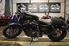 2015 Harley-Davidson Sportster for sale 200634033