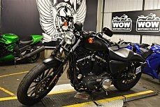2015 Harley-Davidson Sportster for sale 200635439