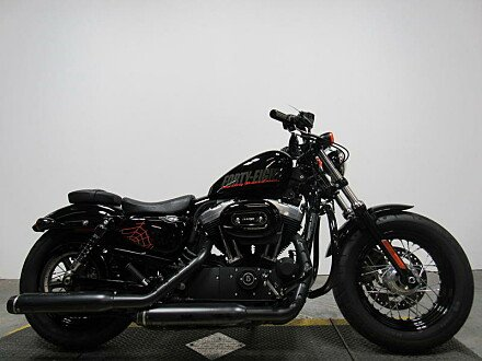 2015 Harley-Davidson Sportster for sale 200636332