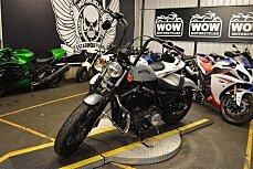 2015 Harley-Davidson Sportster for sale 200640780