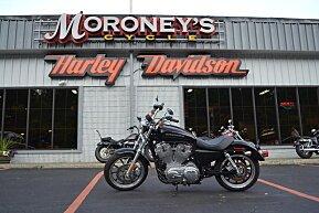 2015 Harley-Davidson Sportster for sale 200643468