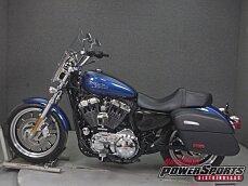 2015 Harley-Davidson Sportster for sale 200645049